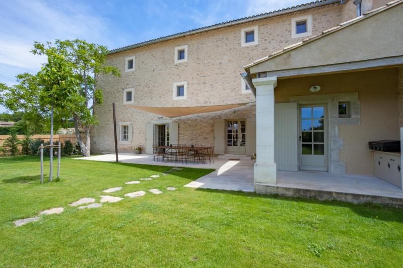 Luberon Luxury Rental Villa Leucon Exterior 4