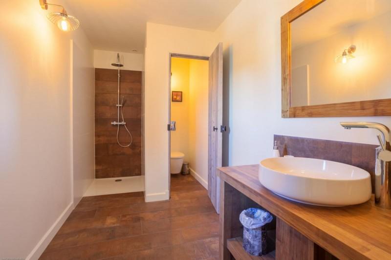 Luberon Luxury Rental Villa Leucon Bathroom 4