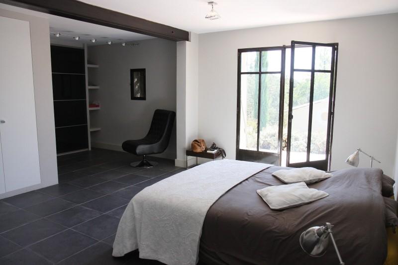 Luberon Luxury Rental Villa Lime Outdoor Bedroom 3