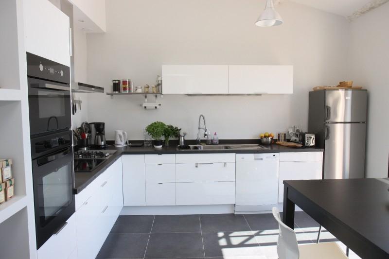 Luberon Luxury Rental Villa Lime Outdoor Kitchen