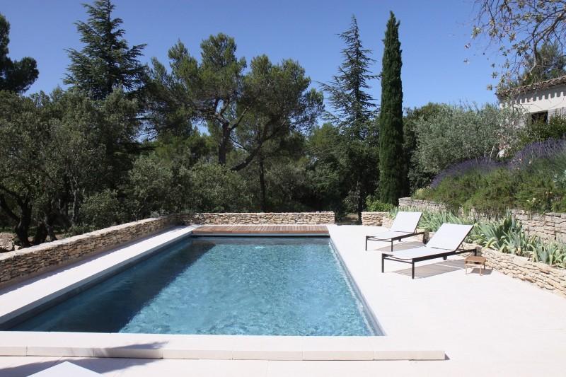 Luberon Luxury Rental Villa Lime Pool 2