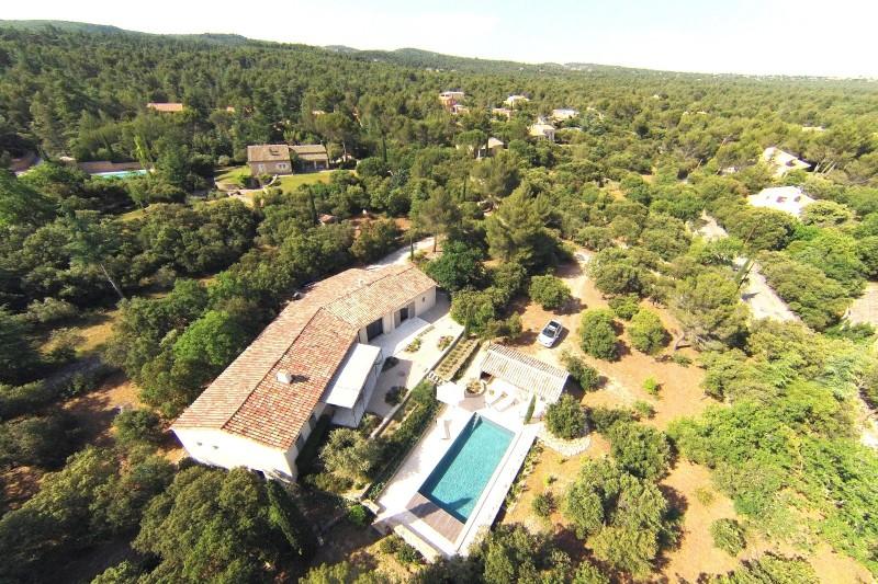 Luberon Luxury Rental Villa Lime View