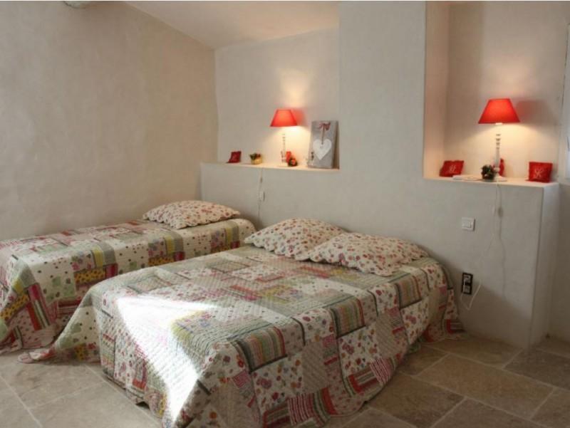 Luberon Location Villa Luxe Limette Chambre 2