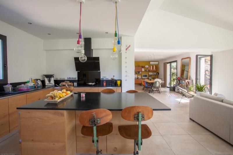 Luberon Location Villa Luxe Limutte Cuisine