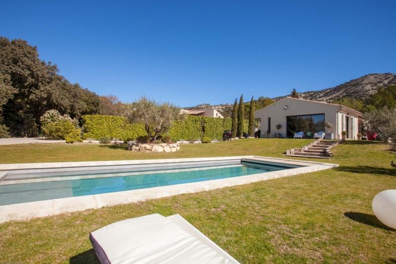 Luberon Location Villa Luxe Limutte Piscine 2