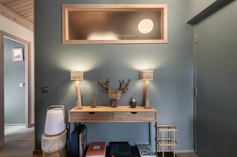 Megève Luxury Rental Appartment Cabrute