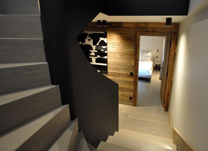 Megève Location Chalet Luxe Didiscus Chambre