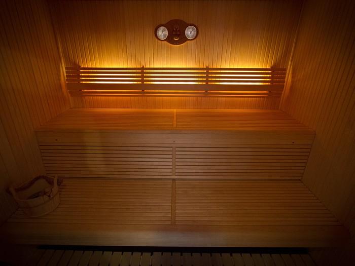 Méribel Luxury Rental Chalet Novaculite Sauna