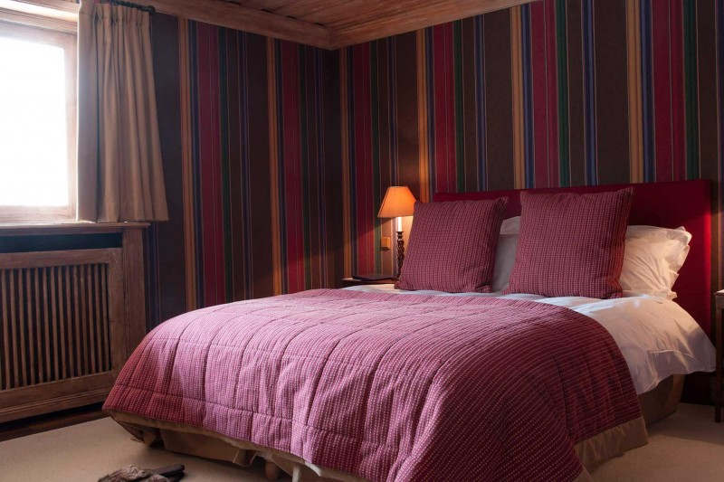 Méribel Location Chalet Luxe Ulomite Chambre 10