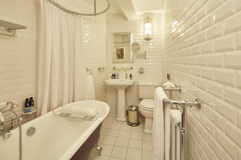 Méribel Luxury Rental Chalet Ulumite Bathroom 4