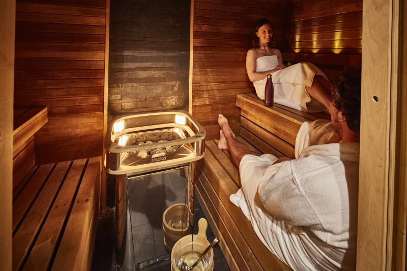Méribel Luxury Rental Chalet Ulumite Sauna