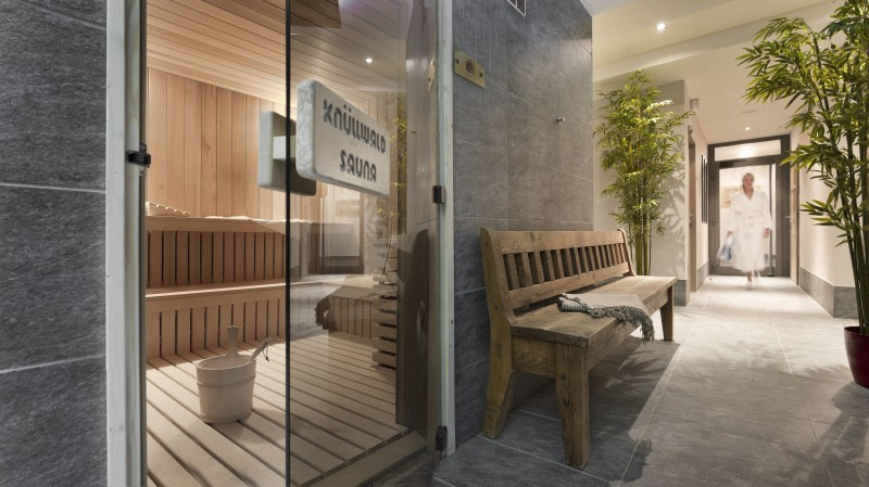 Montgenèvre Location Appartement Luxe Montana Agate Sauna