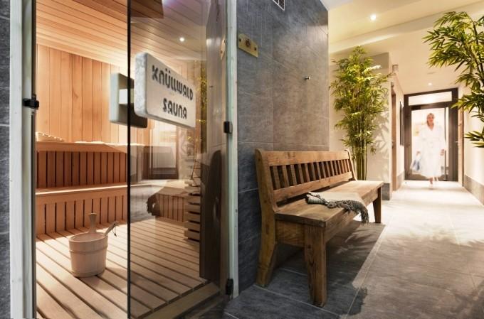 Montgenèvre Location Appartement Luxe Montana Ruby Sauna