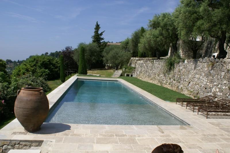 Nice Location Villa Luxe Néottie Piscine 2