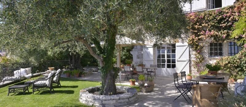 Nice Location Villa Luxe Néottie Salon De Jardin 2