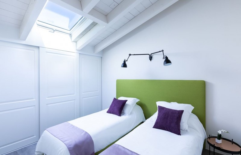 Propriano Location Villa Luxe Prelis Chambre 3