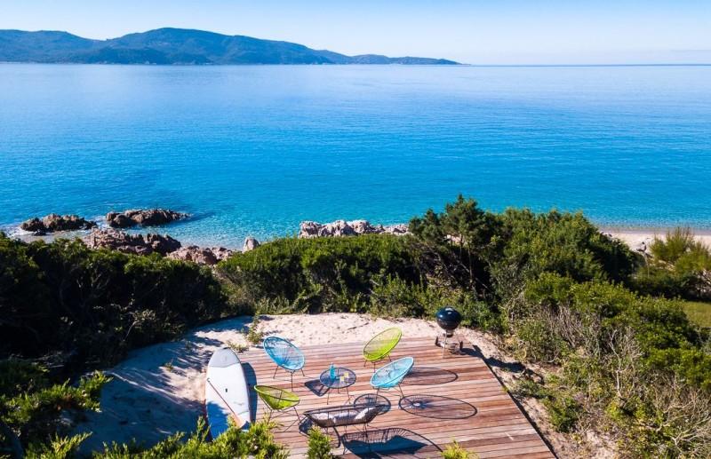 Propriano Location Villa Luxe Prelis Vue Mer