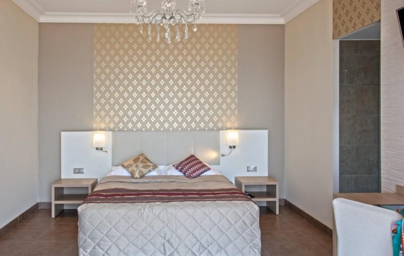 Propriano Location Villa Luxe Prelou Chambre