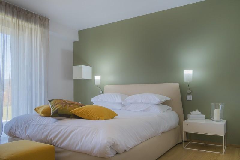 Propriano Location Villa Luxe Pyrile Chambre 2