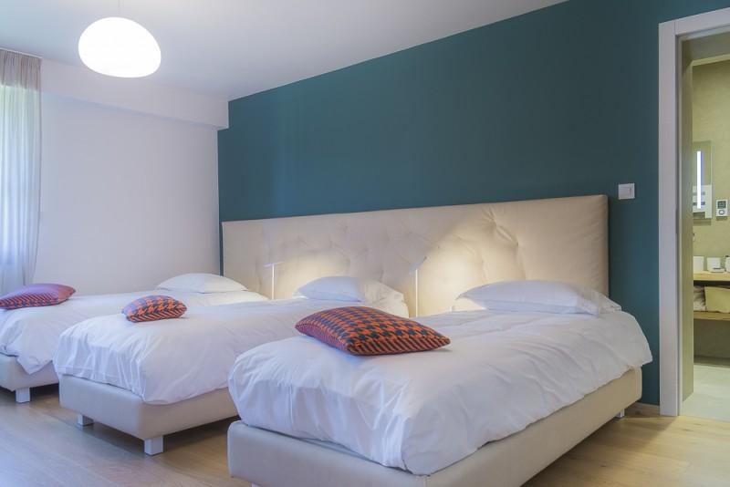 Propriano Location Villa Luxe Pyrile Chambre 3