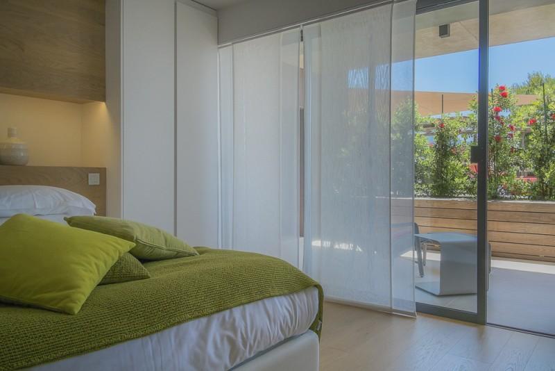 Propriano Location Villa Luxe Pyrile Chambre 5