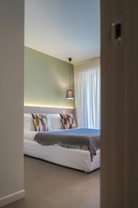 Propriano Location Villa Luxe Pyrole Chambre 3