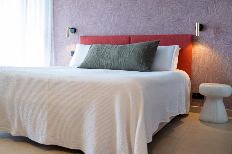 Propriano Location Villa Luxe Pyrule Chambre 2