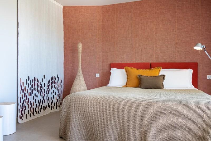 Propriano Location Villa Luxe Pyrule Chambre 4