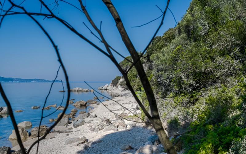 Propriano Location Villa Luxe Pyrule Plage 1