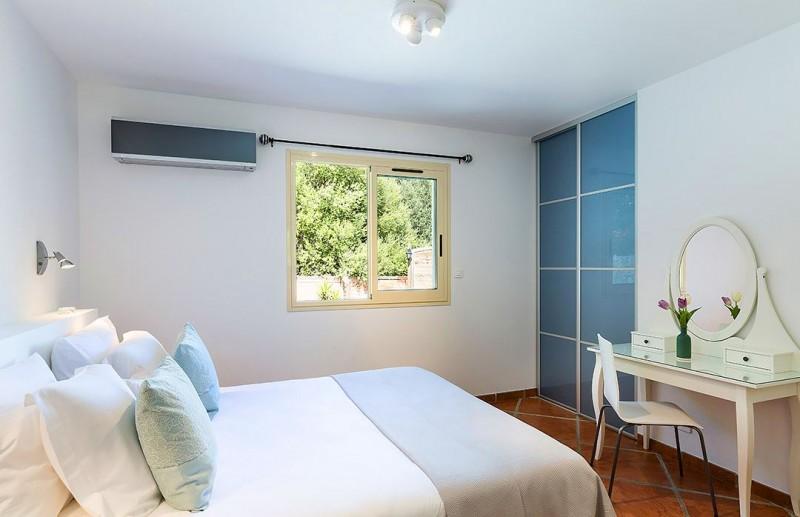 Propriano Location Villa Luxe Quilary Chambre 1