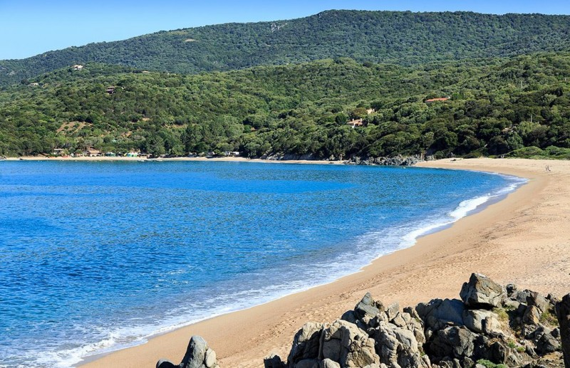 Propriano Location Villa Luxe Quilary Plage
