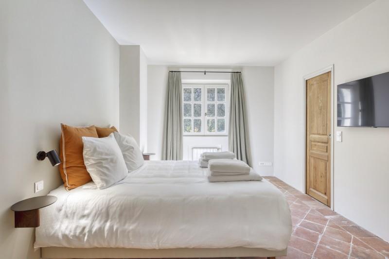 Ramatuelle Location Villa Luxe Galkite Chambre3