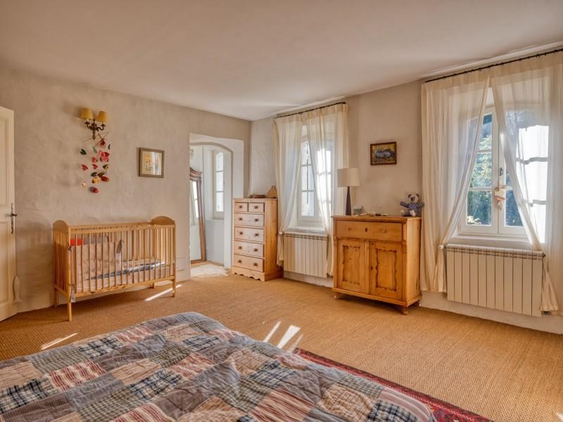 Saint Rémy De Provence Location Villa Luxe Mahilia Chambre