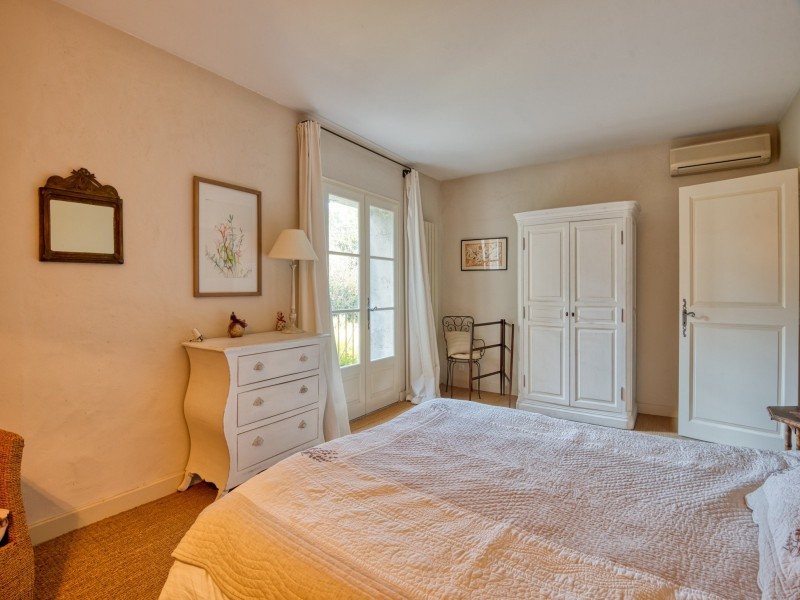 Saint Rémy De Provence Location Villa Luxe Mahilia Chambre 3