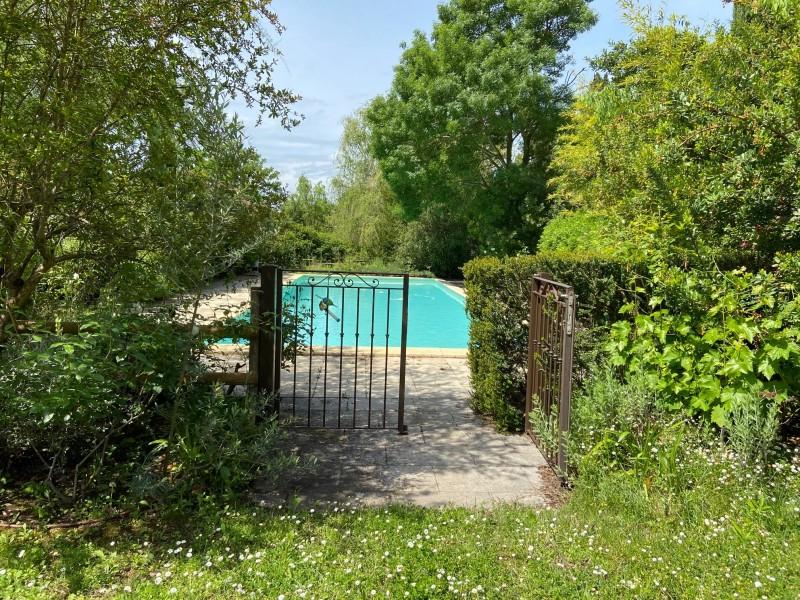 Saint Rémy De Provence Location Villa Luxe Mahilia Piscine 2