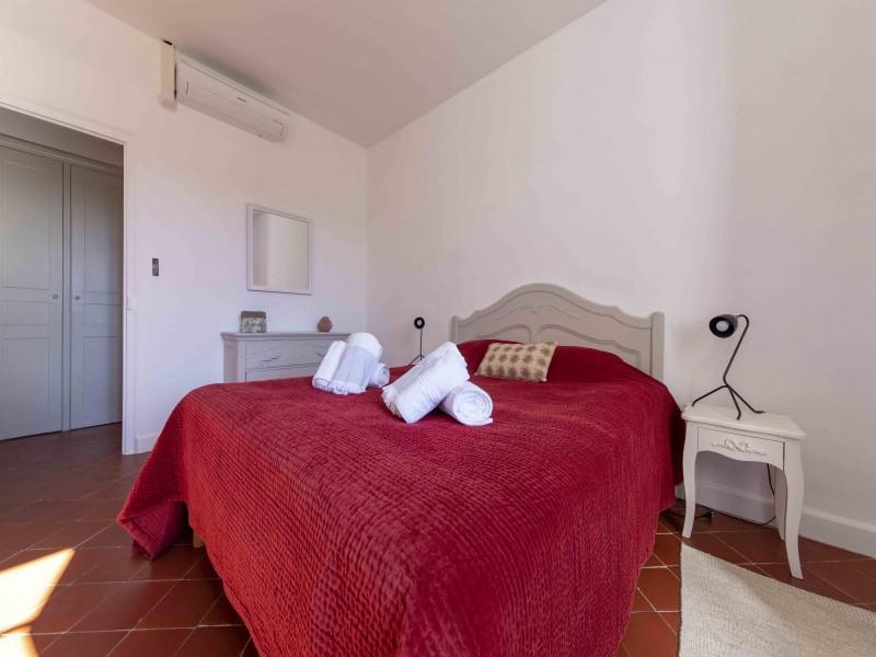 Saint Rémy De Provence Luxury Rental Villa Maho Bedroom