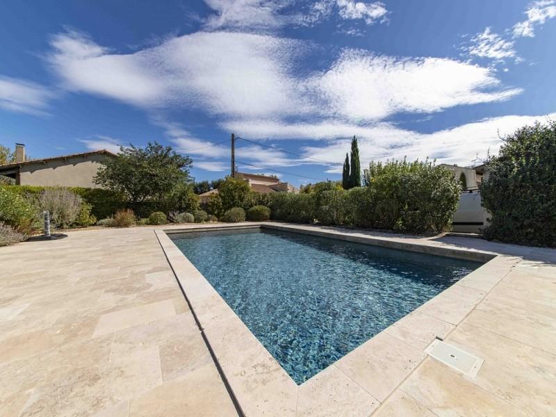 Saint Rémy De Provence Luxury Rental Villa Maho Pool