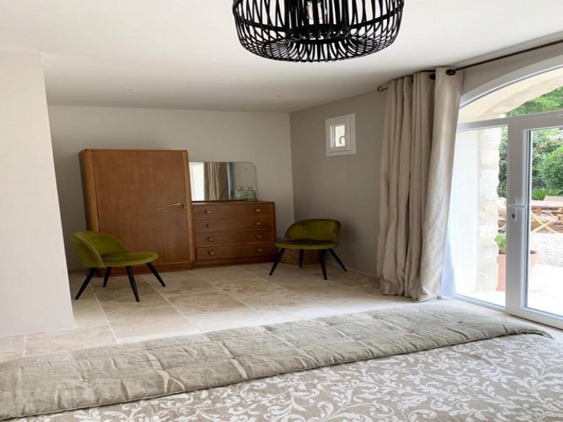 Saint Rémy De Provence Luxury Rental Villa Maladavite Bedroom