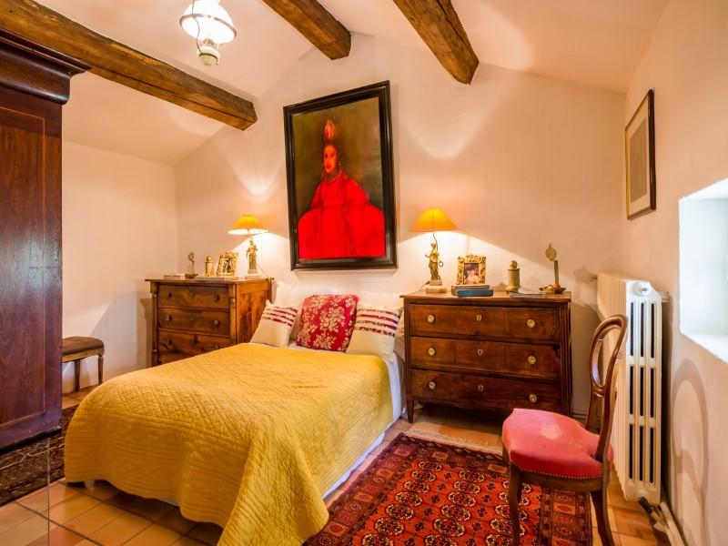 Saint Rémy De Provence Location Villa Luxe Micavite Chambre 3