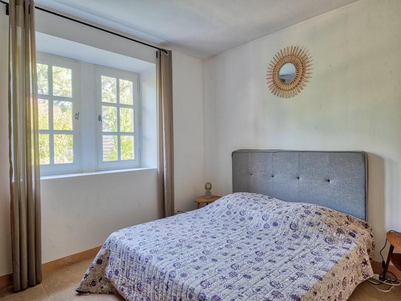 Saint Rémy De Provence Location Villa Luxe Moldavite Chambre