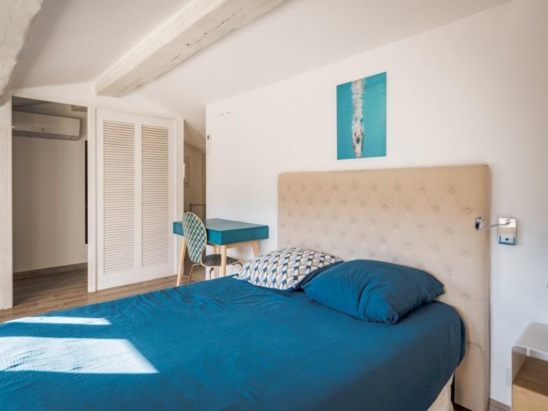 Saint Rémy De Provence Location Villa Luxe Moldavite Chambre 3