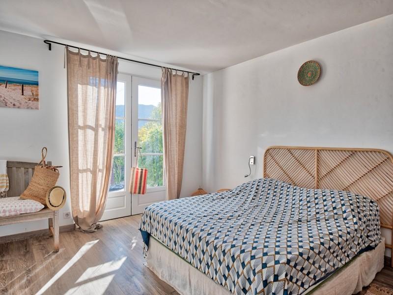 Saint Rémy De Provence Location Villa Luxe Moldavite Chambre 4