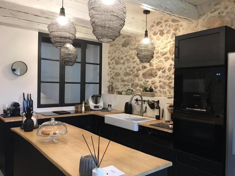 Saint Rémy De Provence Location Villa Luxe Molodavite Cuisine