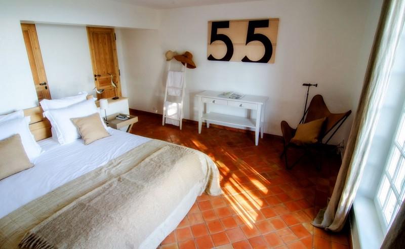 Saint Tropez Location Villa Luxe Serpolat Chambre 5