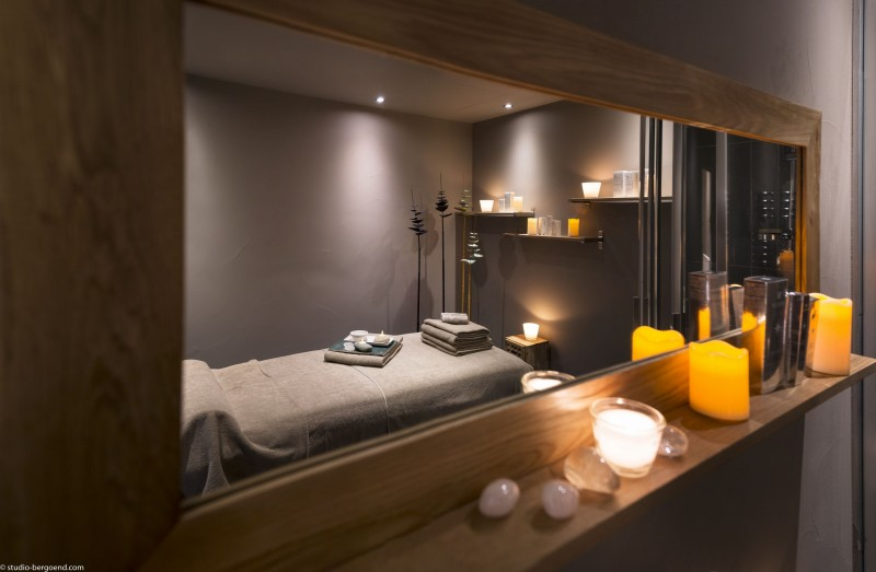 Tignes Rental Appartment Luxury Kyonite Massage