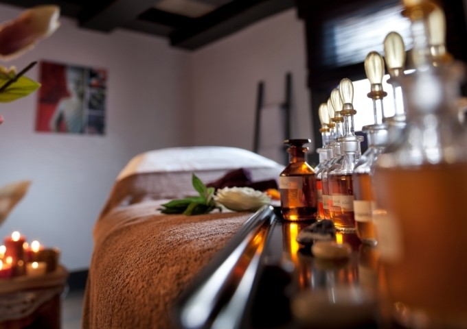 Tignes Location Appartement Luxe Mica Massage
