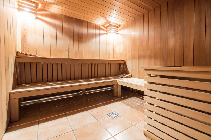 Tignes Location Appartement Luxe Nadorine Sauna