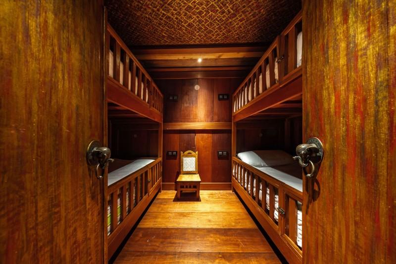 Tignes Location Chalet Luxe Turmila Chambre6