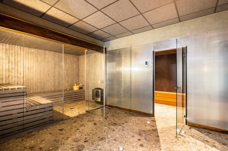 Tignes Location Chalet Luxe Turquoize Spa