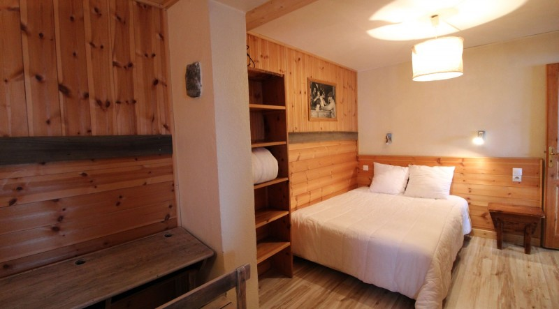 Tignes Location Chalet Luxe Valakite Chambre1